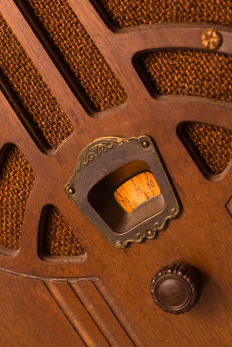 Auto Post Production Filter「Antique Radio」:スマホ壁紙(9)