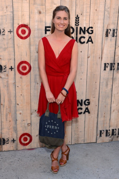 Front View「FEED USA + Target Launch Event  - Arrivals」:写真・画像(6)[壁紙.com]