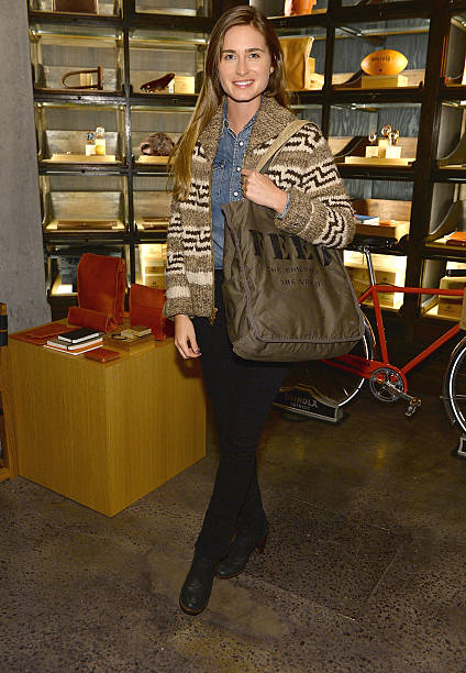 Harper's Bazaar's Laura Brown, iCrossing, Shinola, & Zady Celebrate An Evening Of Collaboration:ニュース(壁紙.com)