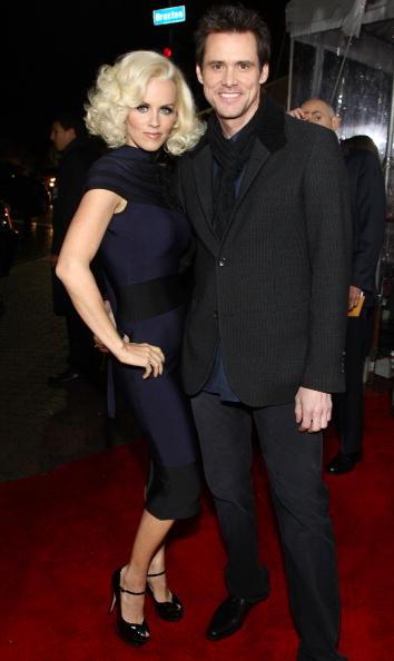 Jenny McCarthy「FILE PHOTOS: Jim Carrey Splits With Jenny McCarthy」:写真・画像(16)[壁紙.com]