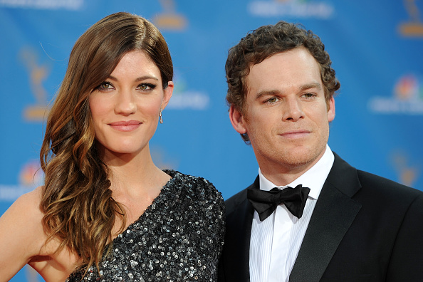 マイケル・C・ホール「62nd Annual Primetime Emmy Awards - Arrivals」:写真・画像(9)[壁紙.com]