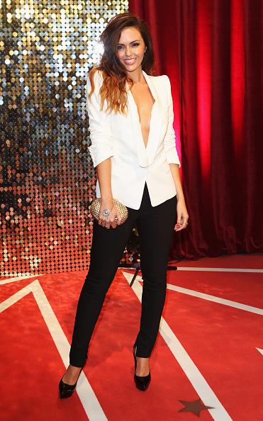 Spiked「The British Soap Awards 2013 - Red Carpet Arrivals」:写真・画像(10)[壁紙.com]