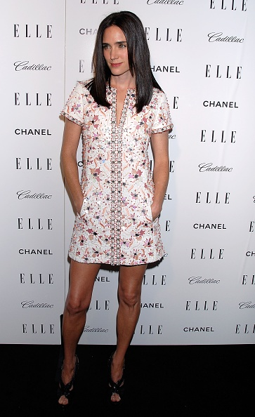 Embroidery「Elle's 14th Annual Women in Hollywood Party」:写真・画像(12)[壁紙.com]