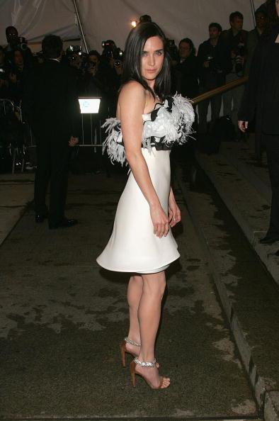 Human Foot「MET Costume Institute Gala Celebrating Chanel」:写真・画像(11)[壁紙.com]