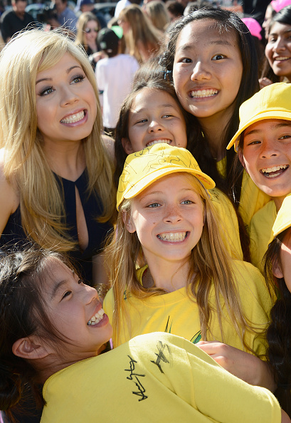Galen Center「Nickelodeon's 26th Annual Kids' Choice Awards - Arrivals」:写真・画像(8)[壁紙.com]