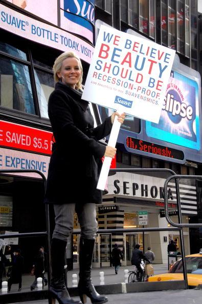 Suave「Jenny McCarthy Launches Suave's Beauty Stimulus」:写真・画像(11)[壁紙.com]
