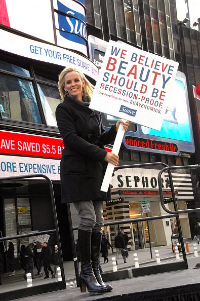 Suave「Jenny McCarthy Launches Suave's Beauty Stimulus」:写真・画像(15)[壁紙.com]