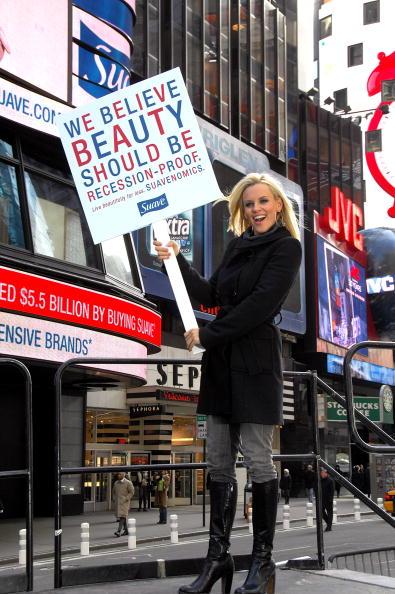 Suave「Jenny McCarthy Launches Suave's Beauty Stimulus」:写真・画像(6)[壁紙.com]
