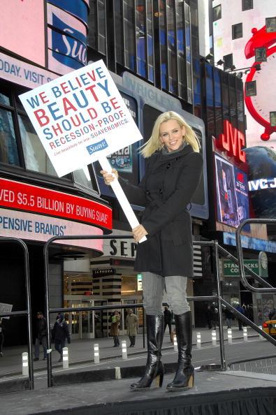 Suave「Jenny McCarthy Launches Suave's Beauty Stimulus」:写真・画像(4)[壁紙.com]
