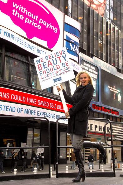 Suave「Jenny McCarthy Launches Suave's Beauty Stimulus」:写真・画像(10)[壁紙.com]