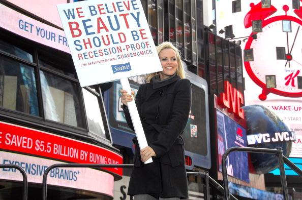 Suave「Jenny McCarthy Launches Suave's Beauty Stimulus」:写真・画像(5)[壁紙.com]