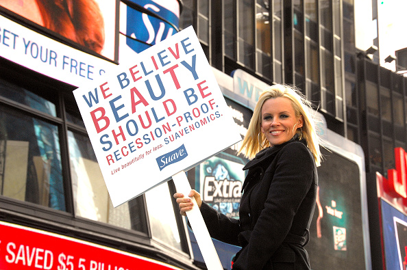 Suave「Jenny McCarthy Launches Suave's Beauty Stimulus」:写真・画像(13)[壁紙.com]