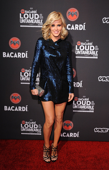 Jenny McCarthy「Cuban Independence Day Celebration Hosted By VICE And Bacardi」:写真・画像(17)[壁紙.com]