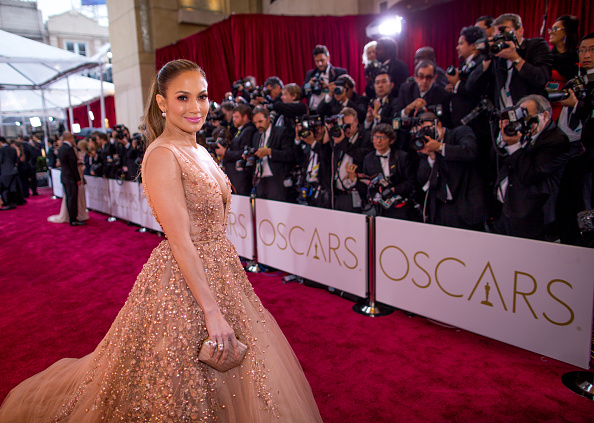 Academy Awards「87th Annual Academy Awards - Red Carpet」:写真・画像(6)[壁紙.com]