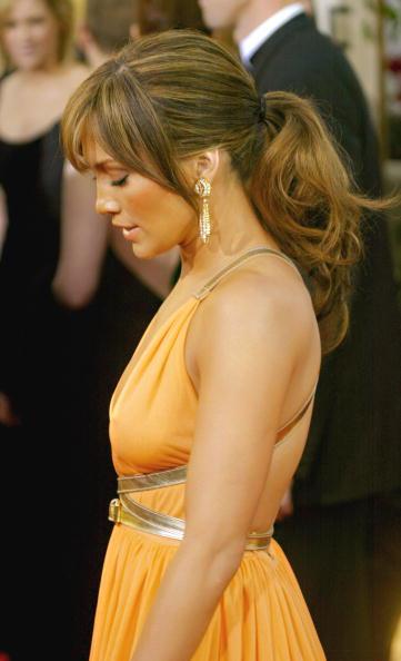 Ponytail「61st Annual Golden Globe Awards - Arrivals」:写真・画像(19)[壁紙.com]