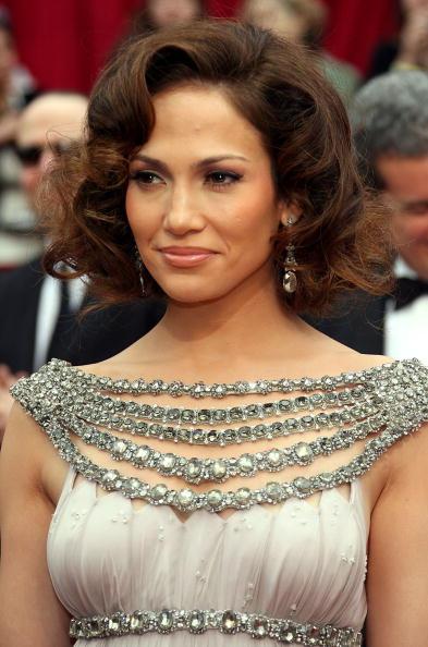 Curly Hair「79th Annual Academy Awards - Arrivals」:写真・画像(2)[壁紙.com]