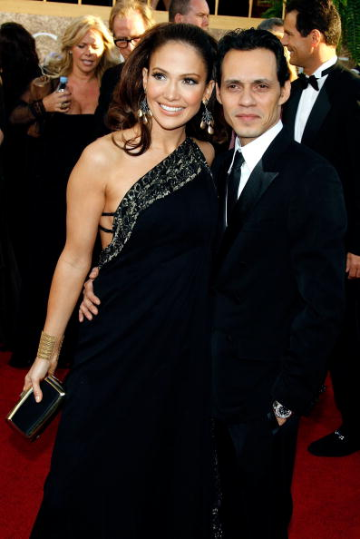 Golden Globe Awards 2007「The 64th Annual Golden Globe Awards - Arrivals」:写真・画像(19)[壁紙.com]