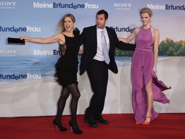 CineStar「'Just Go With It' Germany Premiere」:写真・画像(12)[壁紙.com]