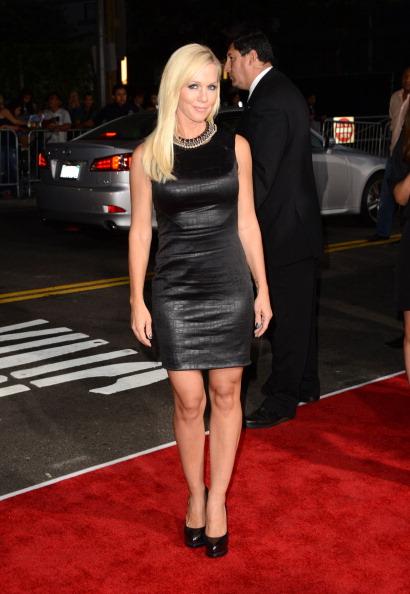 "Leather Dress「Premiere Of Open Road Films' ""End Of Watch"" - Arrivals」:写真・画像(16)[壁紙.com]"