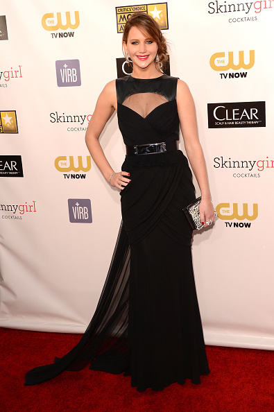Critics' Choice Movie Awards「18th Annual Critics' Choice Movie Awards - Arrivals」:写真・画像(9)[壁紙.com]
