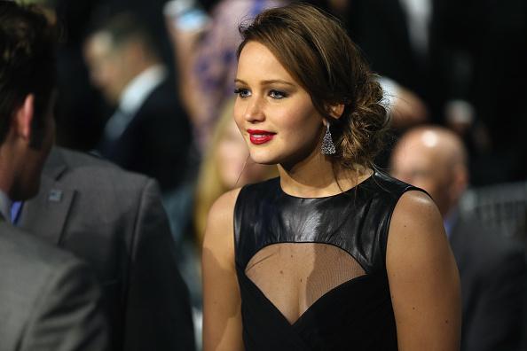 茶髪「18th Annual Critics' Choice Movie Awards - Backstage And Audience」:写真・画像(1)[壁紙.com]
