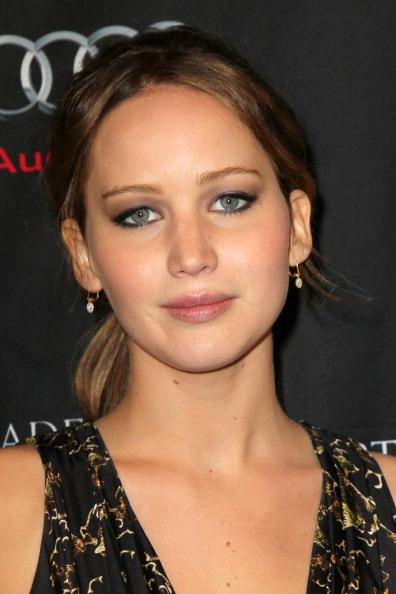 Brown Hair「BAFTA Los Angeles 2013 Awards Season Tea Party - Arrivals」:写真・画像(11)[壁紙.com]