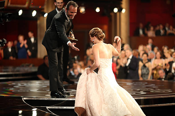 85th Annual Academy Awards - Backstage:ニュース(壁紙.com)