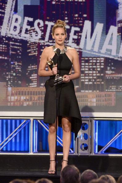 Halter Top「2013 Film Independent Spirit Awards - Show」:写真・画像(16)[壁紙.com]