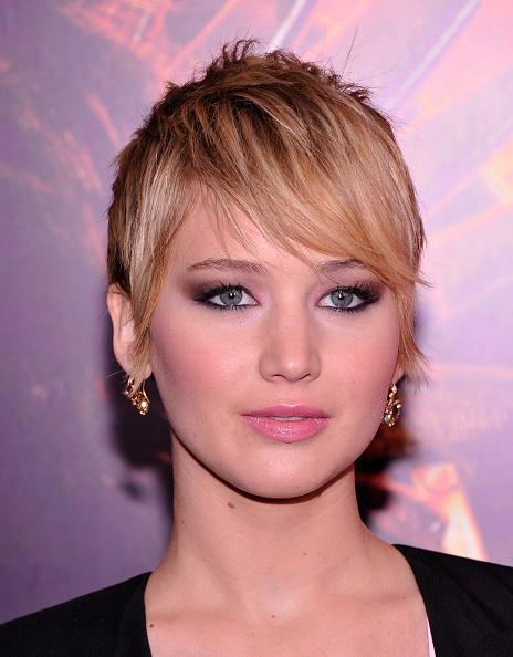 "Stephen Lovekin「""The Hunger Games: Catching Fire"" New York Special Screening - Inside Arrivals」:写真・画像(3)[壁紙.com]"