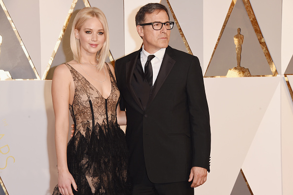 Layered「88th Annual Academy Awards - Arrivals」:写真・画像(14)[壁紙.com]