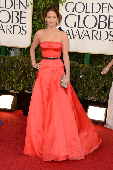 Brown Hair「70th Annual Golden Globe Awards - Arrivals」:写真・画像(4)[壁紙.com]