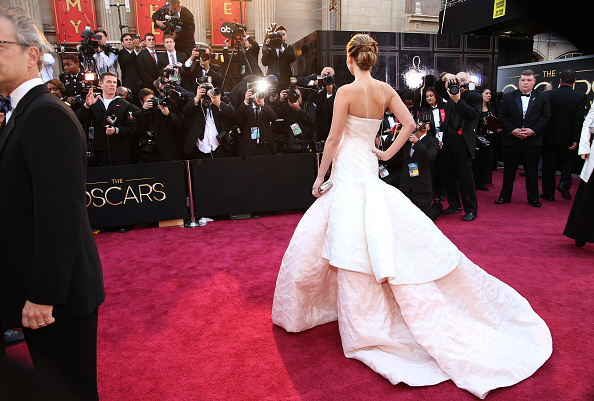 Rear View「85th Annual Academy Awards - Red Carpet」:写真・画像(3)[壁紙.com]