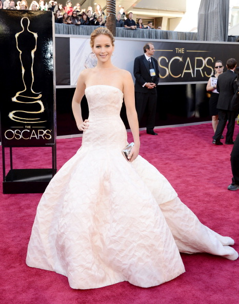 Academy Awards「85th Annual Academy Awards - Arrivals」:写真・画像(7)[壁紙.com]