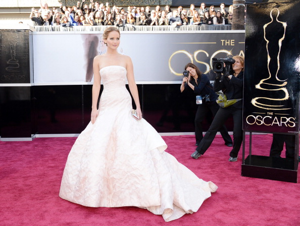 Arrival「85th Annual Academy Awards - Arrivals」:写真・画像(8)[壁紙.com]