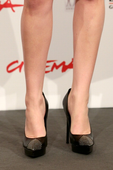 Shoe「'The Hunger Games: Catching Fire' Photocall - The 8th Rome Film Festival」:写真・画像(10)[壁紙.com]