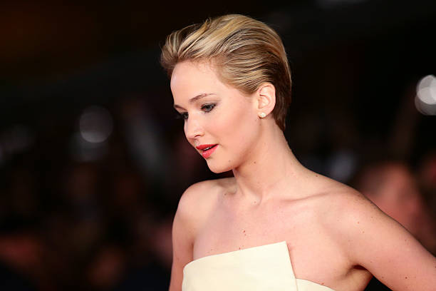 'The Hunger Games: Catching Fire' Premiere  - The 8th Rome Film Festival:ニュース(壁紙.com)