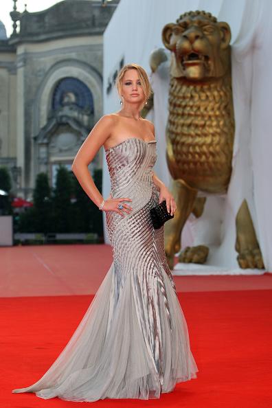 Venice International Film Festival「65th Venice Film Festival: Closing Ceremony - Red Carpet」:写真・画像(12)[壁紙.com]