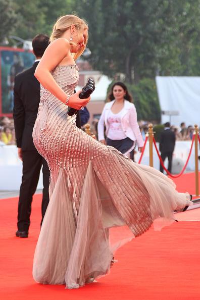 Braided Hair「65th Venice Film Festival: Closing Ceremony - Red Carpet」:写真・画像(18)[壁紙.com]