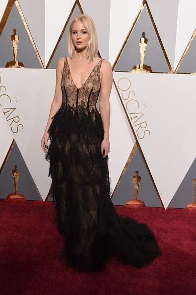 アカデミー賞「88th Annual Academy Awards - Arrivals」:写真・画像(1)[壁紙.com]