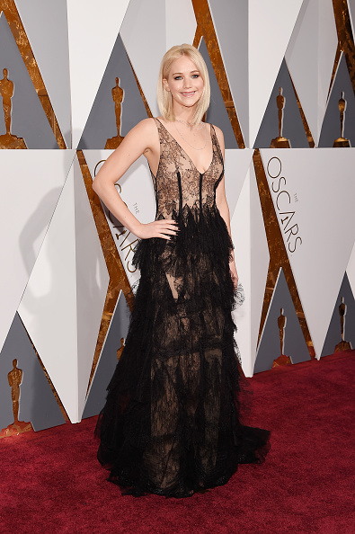 Layered「88th Annual Academy Awards - Arrivals」:写真・画像(15)[壁紙.com]