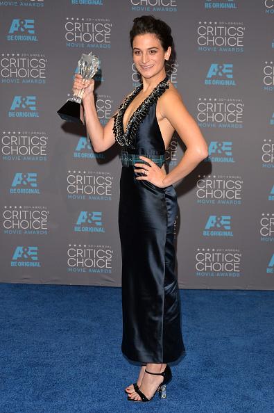 Alberto E「20th Annual Critics' Choice Movie Awards - Press Room」:写真・画像(3)[壁紙.com]