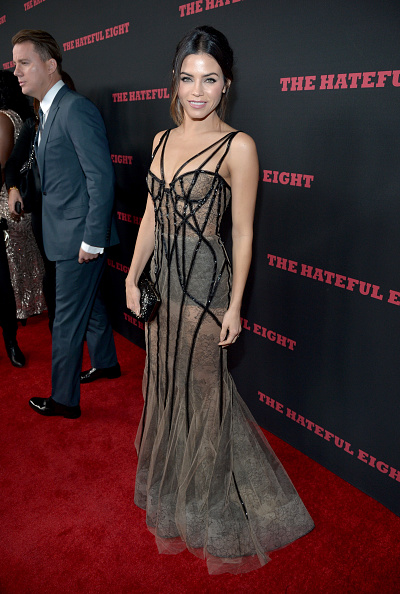"""Cinerama Dome - Hollywood「The Weinstein Company Presents The World Premiere Of """"The Hateful Eight"""" - Red Carpet」:写真・画像(13)[壁紙.com]"""