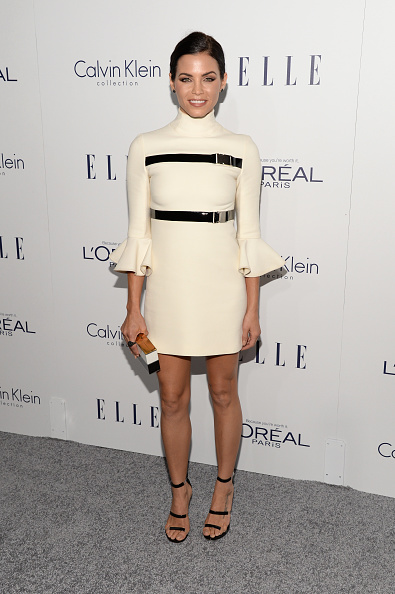 Minaudiere「22nd Annual ELLE Women In Hollywood Awards - Arrivals」:写真・画像(12)[壁紙.com]