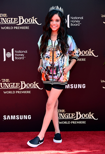 "El Capitan Theatre「Premiere Of Disney's ""The Jungle Book"" - Arrivals」:写真・画像(15)[壁紙.com]"