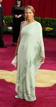 Green Color「75th Annual Academy Awards - Arrivals」:写真・画像(3)[壁紙.com]