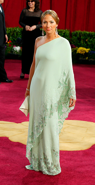 Green Color「75th Annual Academy Awards」:写真・画像(12)[壁紙.com]