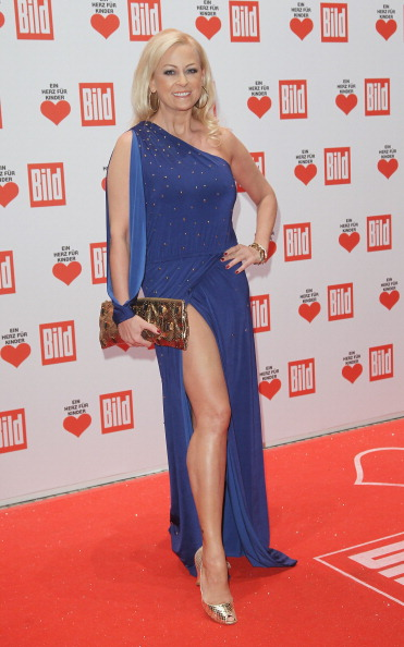 Slit - Clothing「'Ein Herz Fuer Kinder' Charity Gala」:写真・画像(6)[壁紙.com]