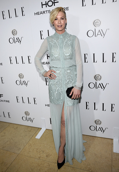 Slit - Clothing「ELLE's Annual Women In Television Celebration」:写真・画像(5)[壁紙.com]