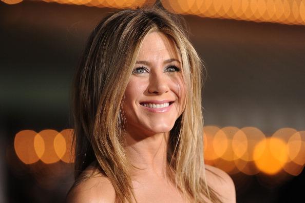 "Jennifer Aniston「Premiere Of Universal Pictures' ""Wanderlust"" - Arrivals」:写真・画像(3)[壁紙.com]"