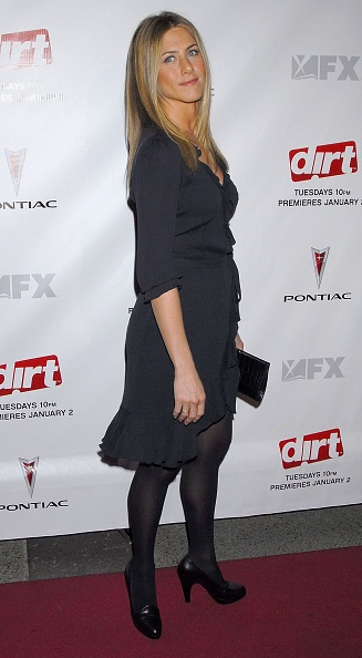 "Pantyhose「FX Networks Hosts The Premiere Screening Of ""Dirt"" - Arrivals」:写真・画像(16)[壁紙.com]"